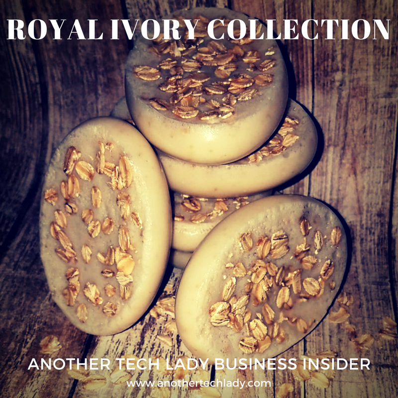 Business Insider: Royal Ivory Collection