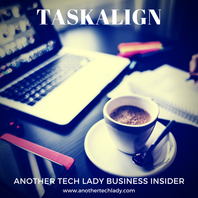Business Insider: TaskAlign