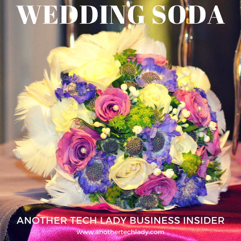 Business Insider: Wedding Soda